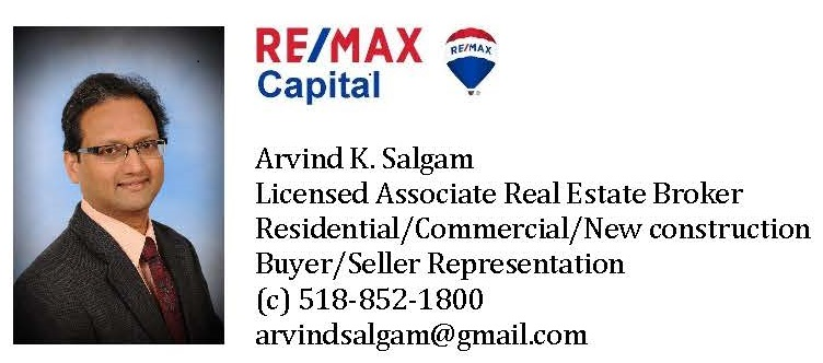 REMAX Capital Card